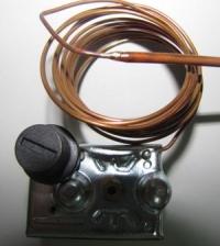 Термостат аварийный